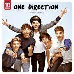 آکورد آهنگ Little Things از One Direction