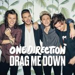 آکورد آهنگ Drag Me Down از One Direction