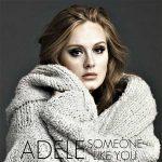 آکورد آهنگ Someone Like You از Adele