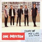 آکورد آهنگ Story Of My Life از One Direction