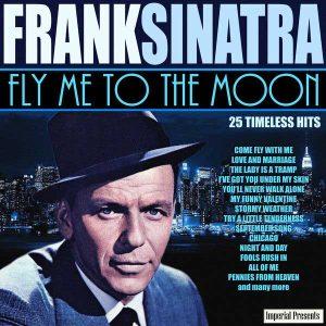 نت و تبلچر آهنگ fly me to the moon از frank sinatra
