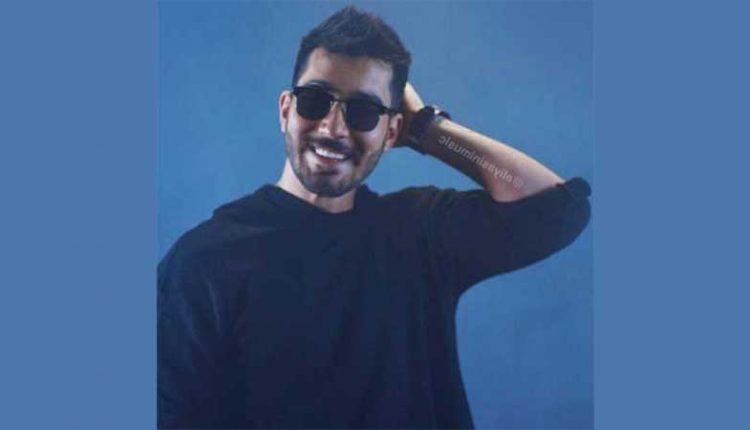 آکورد گیتار آهنگ چراغونی از علی یاسینی